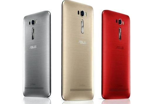 6-Inch ASUS ZenFone 2 Laser on sale