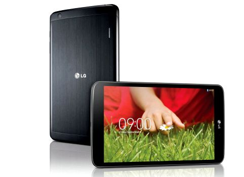 8-Inch Hero from LG!