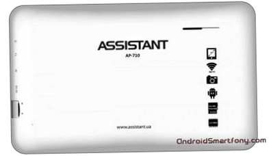 How to root Assistant AP-777G root
