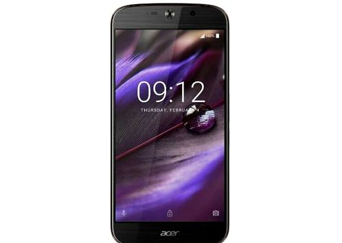 Acer announced a cloud smartphone Liquid Jade 2