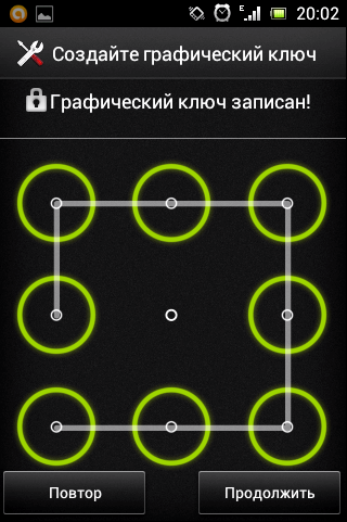 All possible keys graphic picture graphic key android