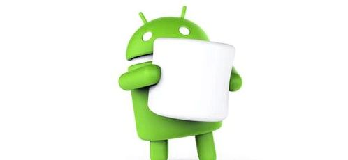 Android 6.0 Marshmallow - officially
