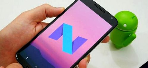 Google announced Android N Developer & rsquo; s Preview 2