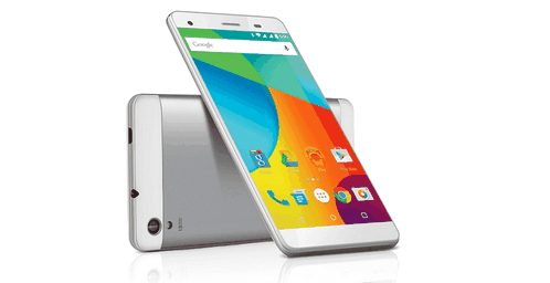 Android One Lava Pixel V1 officially presented