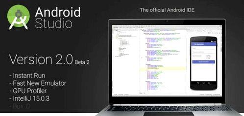 Android Studio received mazhoronoe update