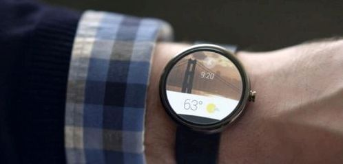 Android Wear is now compatible with iOS