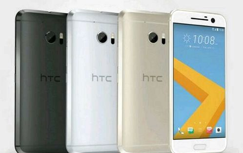 10 Announcement of HTC's flagship smartphone