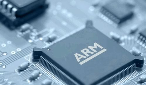 ARM Company on 64 bit architecture