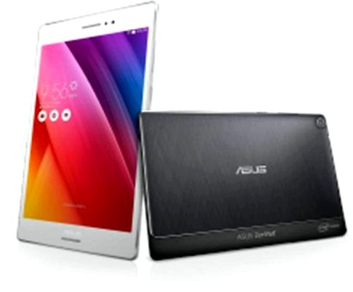ASUS has updated line ZenPad