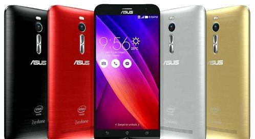 Asus published listing updates to Marshmallow