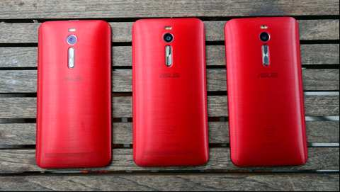 ASUS ZenFone 2 ZE551ML where to buy cover asus