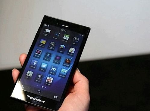 BlackBerry smartphone will launch on Android