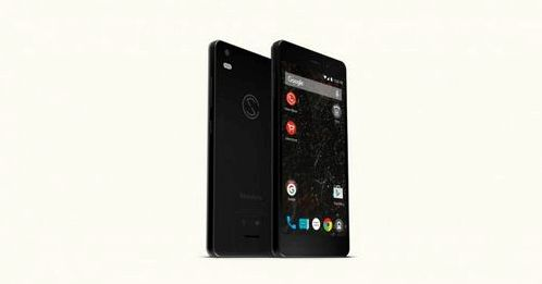 2 is officially available Blackphone