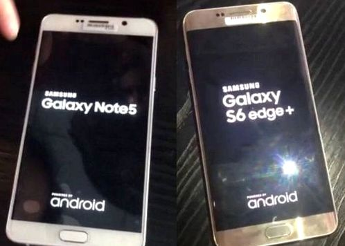 Price unannounced Galaxy S6 Edge + became known