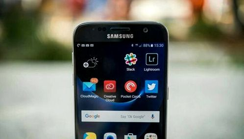 Consumer Reports named the Galaxy S7 line of the best smartphones