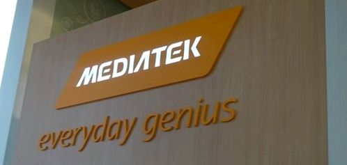 The network has details MediaTek Helio X30