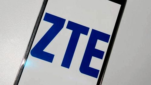 Features Force Touch-smartphone from ZTE hit the net