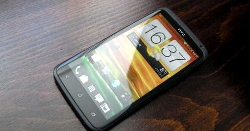Getting Root HTC One X