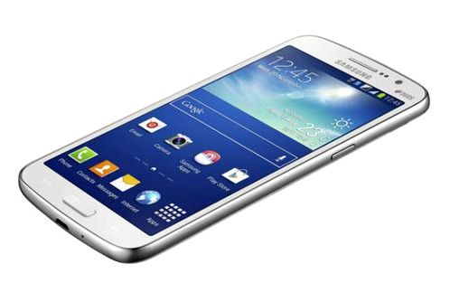 Big smartphone with great potential Galaxy Grand 2
