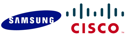 The patent agreement between Samsung and Cisco