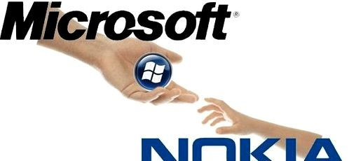 Microsoft & laquo; Sonnecting people & raquo ;. The absorption of the legendary Nokia