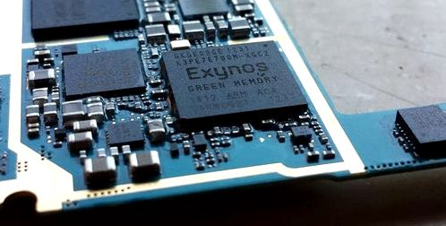Samsung will release three new processors
