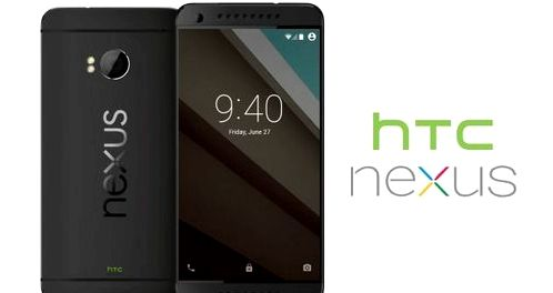 Two Nexus-device from HTC will be launched this year
