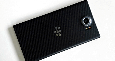 Became known the price of BlackBerry Priv