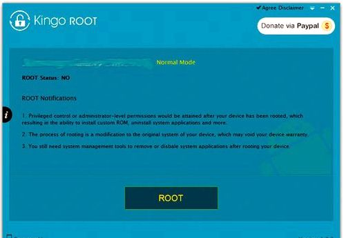 Getting Root PiPO Max M9 Pro 3G tablet