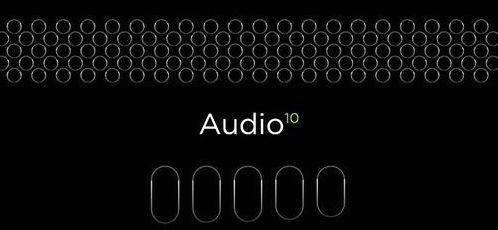 New teaser from HTC hints at BoomSound in HTC 10