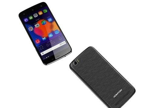 Doogee introduced a phone with a battery of 6250 mAh