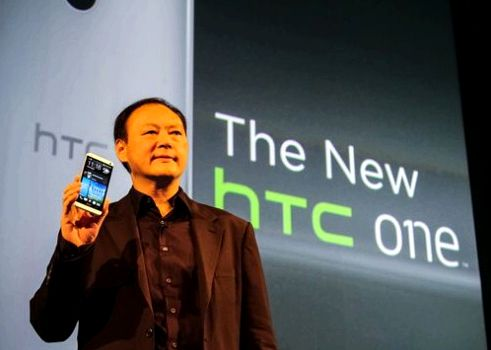 The two-year support for HTC's flagship smartphone