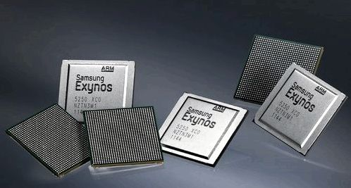 Exynos 8890 entered into mass production