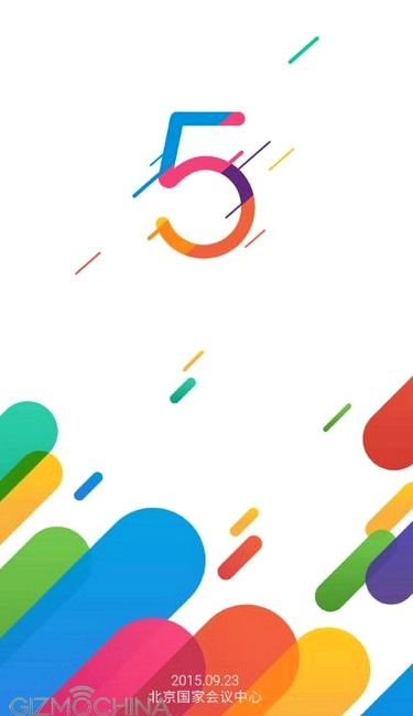 Flyme OS 5 will be presented along with the Meizu Pro 5