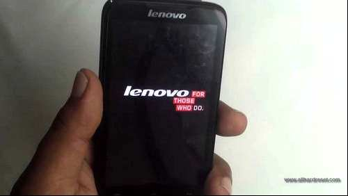 Forgot graphic key on key lenovo a316i graphic android