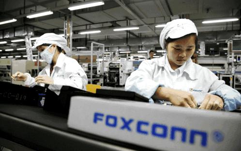 Foxconn will ensure uninterrupted supply Xiaomi Mi5