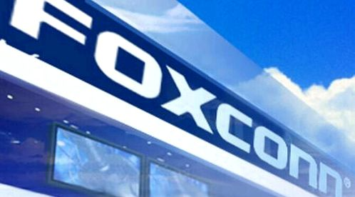 Foxconn and Sharp made a deal