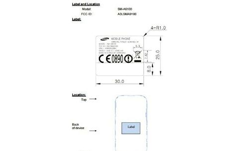 Galaxy A9 Pro with the FCC and TENAA, we expect global launch