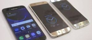 Galaxy S7 and Galaxy S7 Edge officially presented