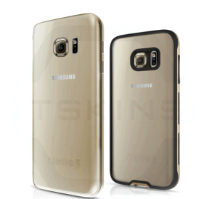Galaxy S7 and Galaxy S7 Edge appeared on the renderers