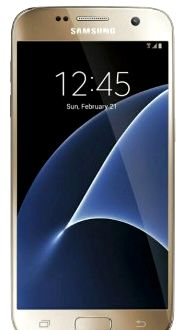 Galaxy S7 appeared on the new pictures