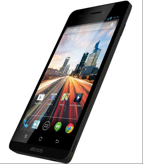 Get root Archos 70b Xenon root