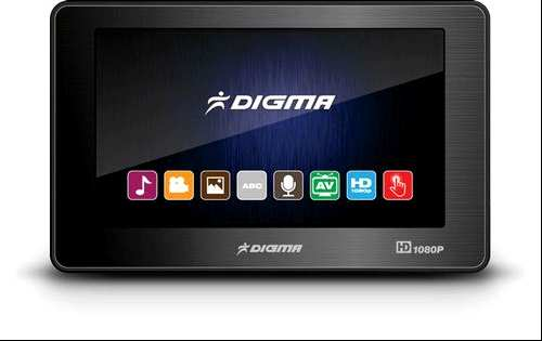 Get root Digma Plane 7.13 root
