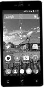 Get root Highscreen Power Five Pro highscreen