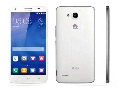 We get root Huawei Ascend Y541 root