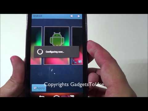 Get root rights AllView P6 Qmax