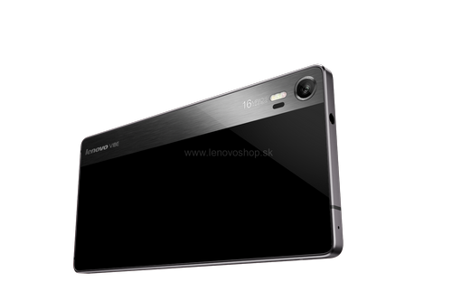 Get root rights Lenovo Vibe Shot Z90