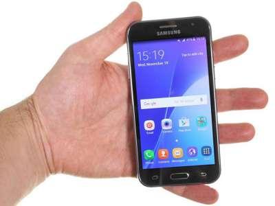 Get the root Samsung Galaxy J2 SM-J200H / DS