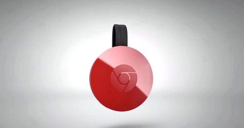 Google announced a new Chromecast and Cast for Audio