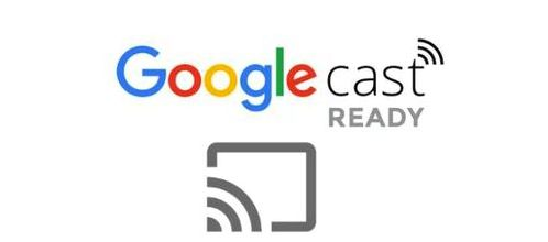 Google added the analysis of use of Google Cast